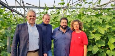 SEMINAR – ON SITE VISITS – PLANT HEALTH CURE – HERAKLION DEC 4-6